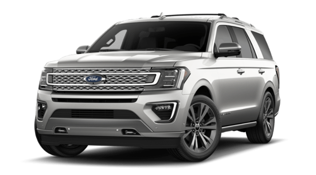 New 2020 Ford Expedition Platinum SUV for sale in Hamburg, NY